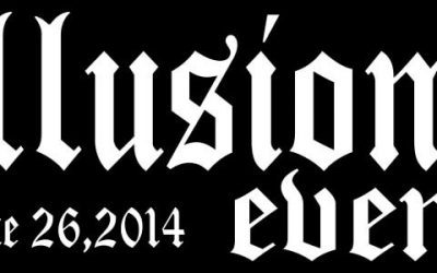 illusione event 2014
