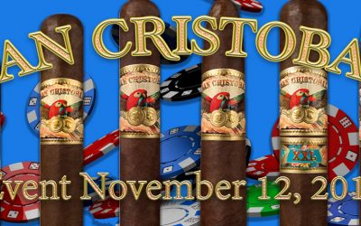 San Cristobal Event 2015